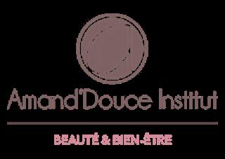 Logo Amand'Douce Institut - Beauté et Bien-être