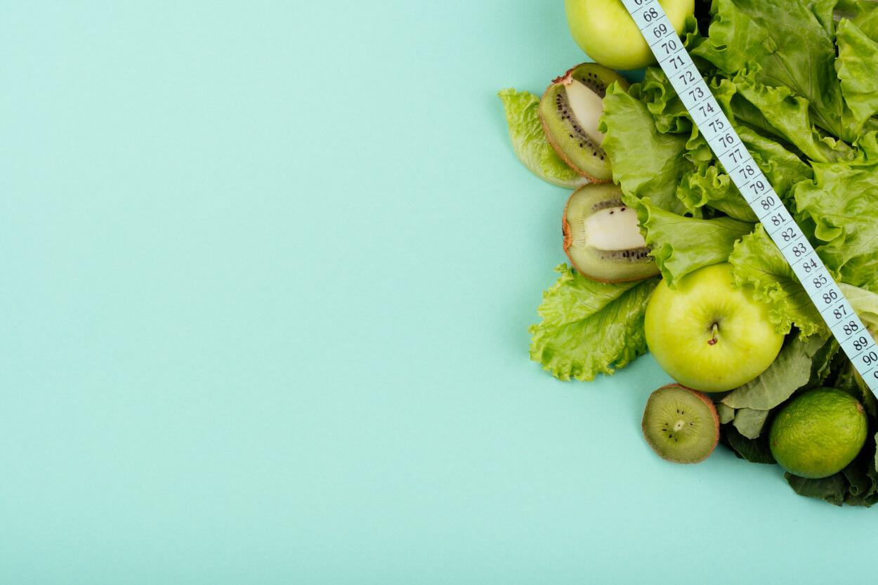 Illustration perte de poids