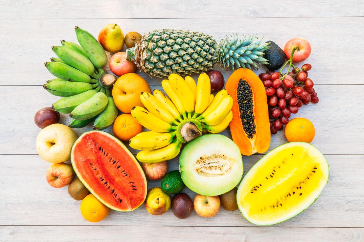 Illustration rééquilibrage alimentaire